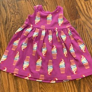 Hanna Andersson Dress  2T